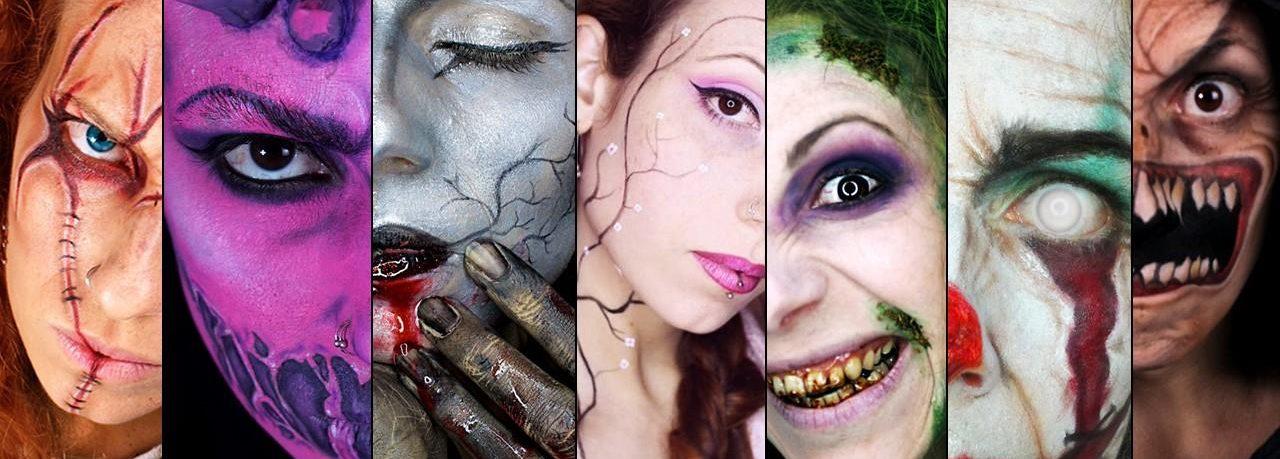 * Clyo - Makeup & SFX Professional *